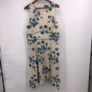 Banana Republic dress size 14